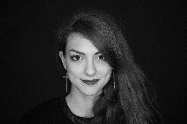 Sarah Scherrer